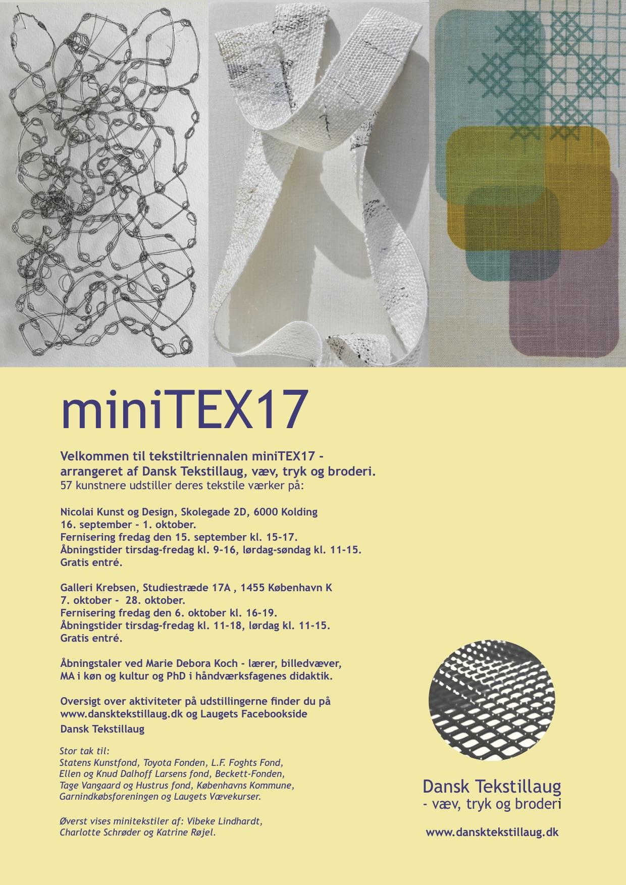 MiniTEX17
