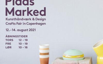 Frue Plads marked 2021